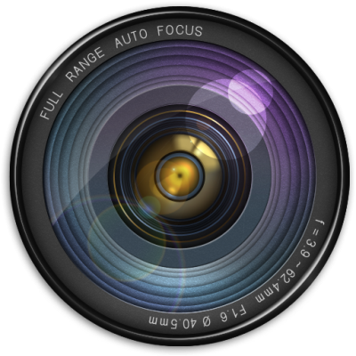 objektiiv kaamerale