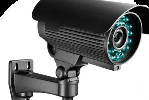 videovalvesüsteemi kaamera